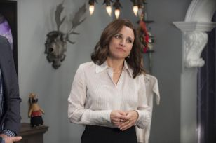 HBO's Veep returns for its sixth season in all its satirical glory.