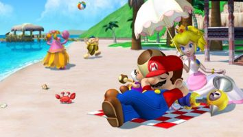 Summer is officially upon us, so here are some games to get you in the summer-y mood!