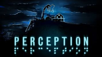 Perception is a unique horror experience that utilises the main character's lack of sight to create an interestingly terrifying game.