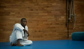 Ghana's first Olympic Judoka talks about sport, study, his origins and his plans.