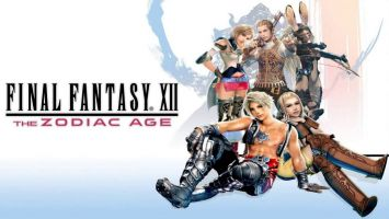 Square Enix released the HD remaster of one of their most acclaimed Final Fantasy games.