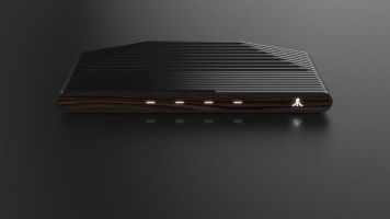 Atari reveals their first venture into gaming consoles since 1993 with the Ataribox.