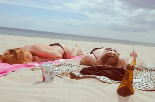 A comprehensive guide to the strangest (and tastiest) tanning hacks out there.