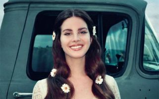 Lana Del Rey is back, and she's cooler than ever.