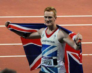 Team GB's Greg Rutherford has withdrawn from next month's athletics World Championships in London.