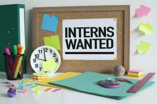Research shows interns earn less and are less satisfied.