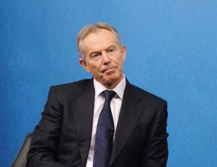 Tony Blair is a war criminal. Yet he will never stand before the Hague or his own people and answer for his web of lies.