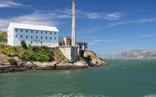 A trip to the National Park of Alcatraz, located in the middle of the San Francisco Bay, is an eye-opening experience but rarely what you expect as the long and interesting history of the island unfolds.