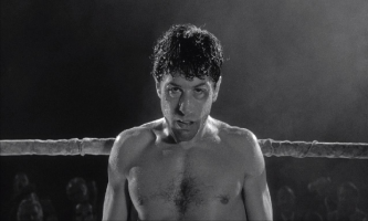The actor's portrayal of boxer Jake La Motta remains his finest on-screen role.