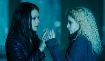 The fifth and final season of Orphan Black means business.