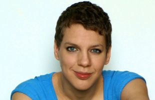 A peep into the wonderfully wobbly world of up-and-coming comedian Francesca Martinez.