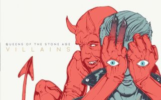 Queens of the Stone Age's reboot their groove with their brand new album.