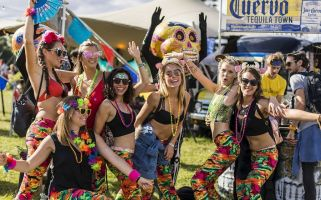 Jose Cuervo, the world's oldest and best-selling tequila, is bringing the taste of Mexico to Bestival 2017.
