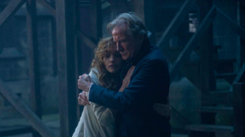 The Limehouse Golem is a bloody mystery that takes our expectations and turns them on its head.