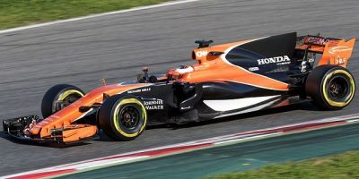 McLaren will run Renault engines, with Toro-Rosso agreeing a 'multi-year' deal with Honda