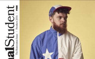 Our relaunched magazine starred Jack Garratt, included life advice from Peep Show's Issy Suttie, and featured an archive interview from Amy Winehouse.