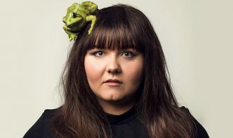 The Danish comedian spoke to us ahead of her Autumn tour.