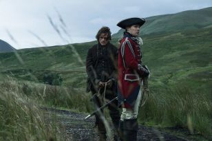 Claire and Frank drift apart whilst Jamie makes a new friend...