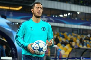 Eden Hazard is set to become the highest paid Premier League player...
