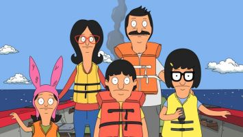 The Belcher family are getting their own movie.