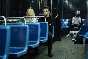 Mr Robot is back on the must watch list