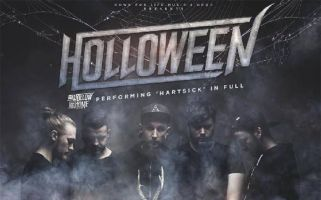 Metalcore heavy-hitters Our Hollow, Our Home lead a stacked hometown bill of Halloween havoc.
