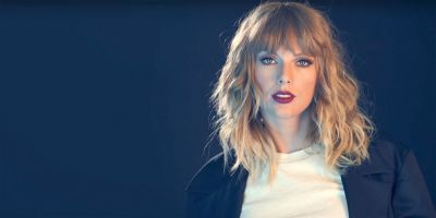 Taylor Swift drops the fourth track from her sixth studio album, and it's a little different to what we've heard so far.