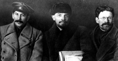 From Alexander to Lenin to Putin, Russia's troubled past still influences it today.