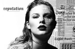Taylor Swift's sixth studio album falls nothing short of sadistically cynical and effortlessly seductive.