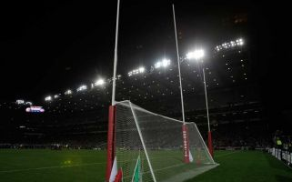 Contested by Australia and Ireland, the sport is a mix of Gaelic football and Australian rules football.