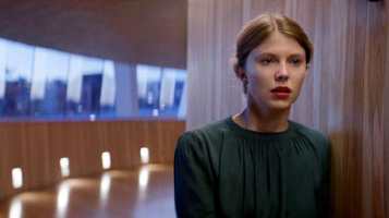 Joachim Trier's haunting coming-of-age tale imparts a mystically enlightened exposition of sheer vicarious emotion.
