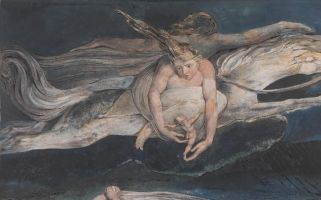 In honor of William Blake's 260th birthday, here are five english poets you should check out.
