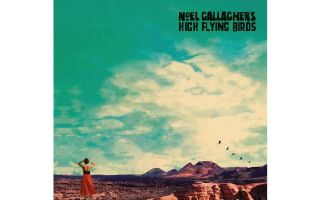 How far has Noel Gallagher distanced himself away from his previous work and Oasis?