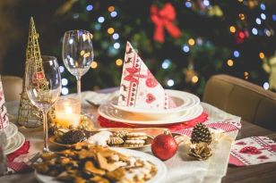 Turkey, Mince Pies and Christmas Pudding- 3 of the best things you only get at the Yuletide time of year