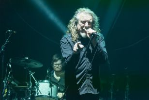 Robert Plant comes home for his final UK tour date, with a collection of his work over the decades