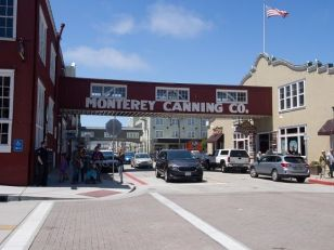 It might not be what you expect, but Monterey is more than worth a visit.