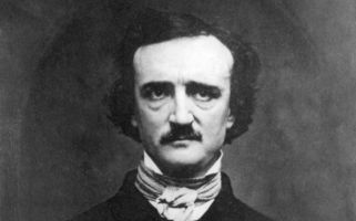 A relatable Poe-m to celebrate Edgar Allan Poe's 209th birthday.