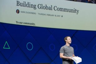 Zuckerberg's plans will bury established journalism from the site.