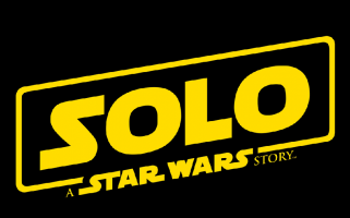 The Han Solo spin-off is coming later this year.