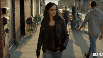 """It takes a monster to stop a monster…"" - Jessica Jones season 2 might just be the darkest Marvel Netflix show yet!"