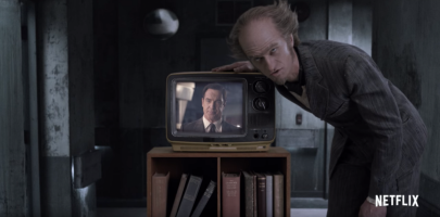 Count Olaf is back and is as terrible as ever