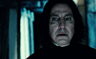 Today would have marked Alan Rickman's 72nd birthday
