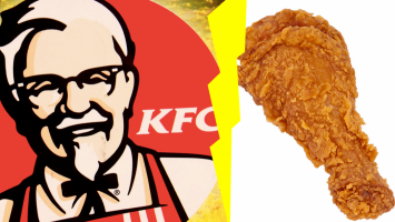 KFC: Day 2 of the Chicken-pocalypse