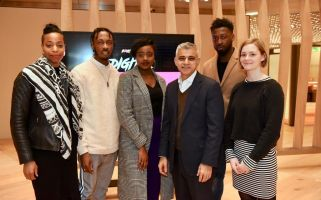 The scheme aims to attract more women and BAME Londoners into digital careers.