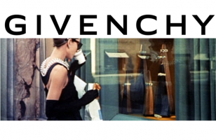 Indulge yourself with some of fashion's finest, in honour of the late Hubert de Givenchy.
