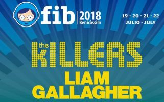 Returning for its 24th year, FIB Benicàssim is bringing the best in rock, indie and alternative to the sunny Mediterranean.