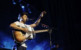 Following the release of his first solo album 'Flicker', former member of One Direction, Niall Horan has embarked on his first massive world tour.