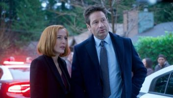 Eastwood, Connecticut is another town plagued with dark forces for Mulder and Scully to cross off their list.