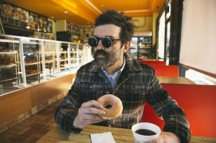 Eels front-man Mark Oliver Everett opens up about new album The Deconstruction.