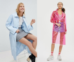 This trend is for more than just your festival anorak.